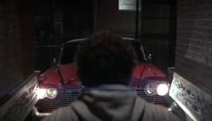 Killer-Cars